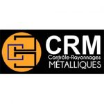 Logo CRM : Contrôle-Rayonnages Métalliques