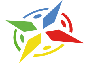 pexlog rosace logo