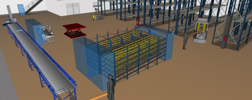 La simulation au service de l'optimisation